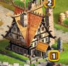 Zaawansowany dom